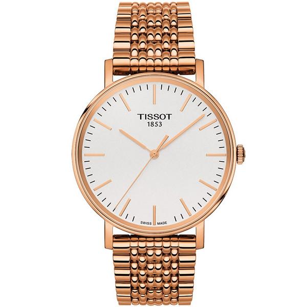 ساعت مچی عقربه ای مردانه تیسوت مدل T109.410.33.031.00