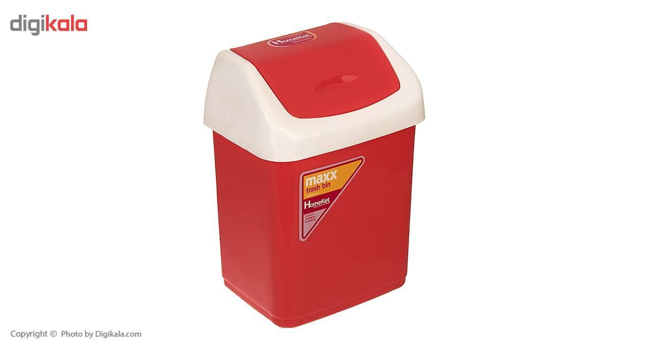 سطل زباله هوم کت مدل Maxx 03 main 1 1