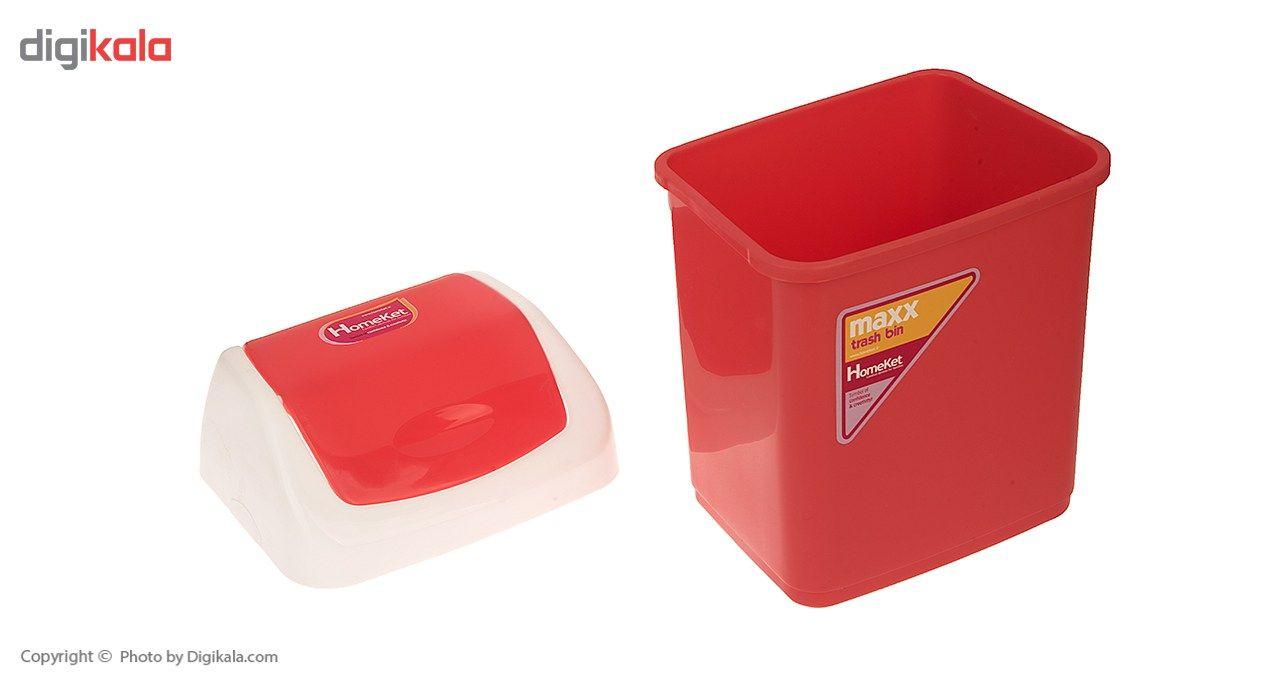سطل زباله هوم کت مدل Maxx 03 main 1 3