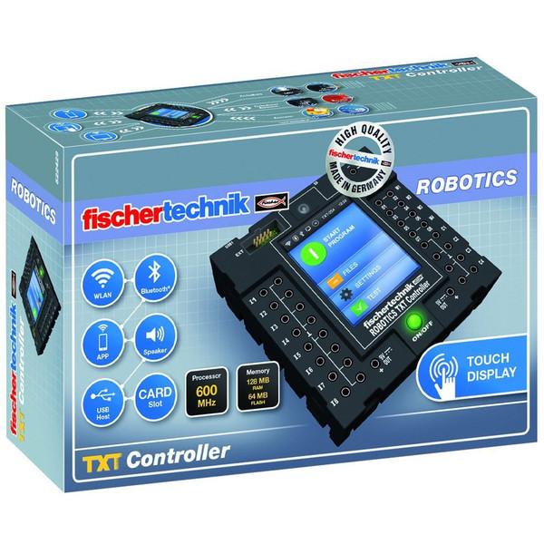 ساختنی فیشر تکنیک مدل  Robotics TXT Controller 522429