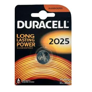 باتری سکه ای دوراسل مدل 2025