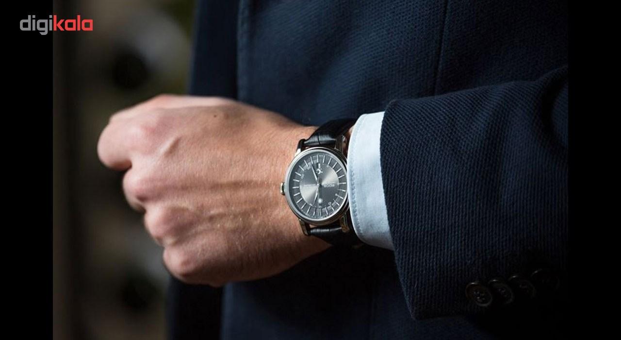 ساعت مچی عقربه ای مردانه ایپوز مدل 3390.302.20.14.25