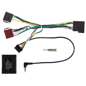 اینترفیس مکسیدر مدل MX-IF0232 مناسب برای پژو 206