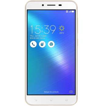 گوشی موبایل ایسوس مدل Zenfone 3 Max ZC553KL دو سیم کارت | Asus Zenfone 3 Max ZC553KL Dual SIM Mobile Phone