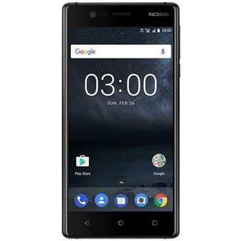 گوشی موبایل نوکیا مدل 3 دو سیم کارت | Nokia 3 Dual SIM Mobile Phone