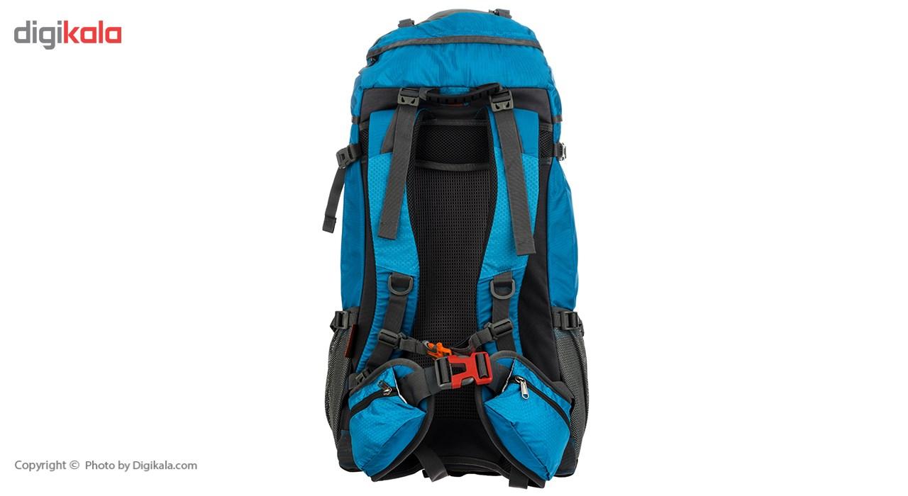 کوله پشتی کوهنوردی 60 لیتری کیپ اهد مدل Aries main 1 1