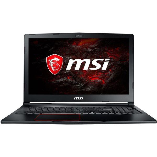لپ تاپ 15 اینچی ام اس آی مدل GE63VR 7RF Raider   MSI GE63VR 7RF Raider - 15 inch Laptop
