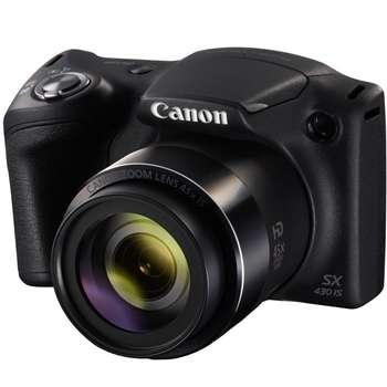 دوربین دیجیتال کانن مدل SX430 IS