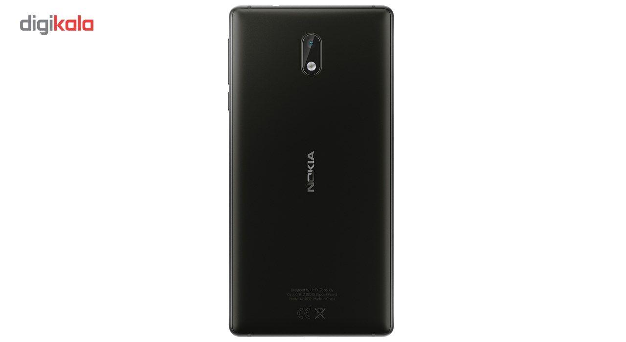 گوشی موبایل نوکیا مدل 3 دو سیم کارت
