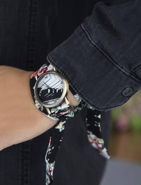 ساعت دست ساز زنانه میو مدل 1027 -  - 2