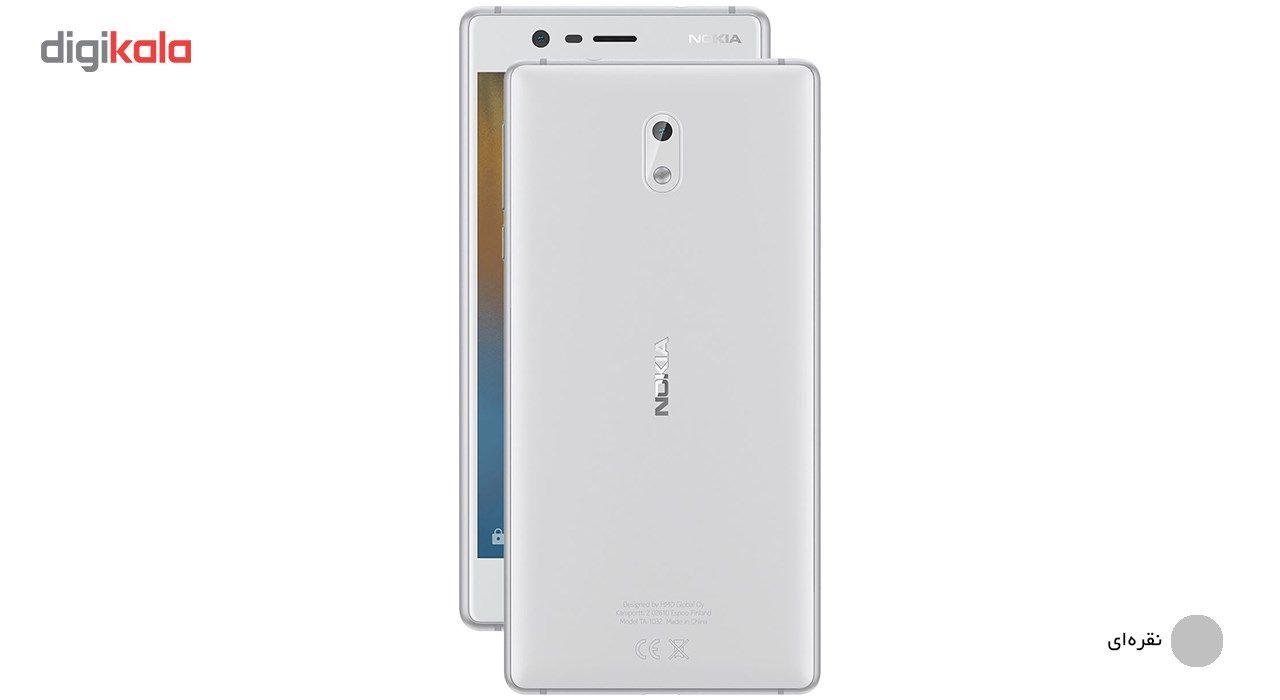 گوشی موبایل نوکیا مدل 3 دو سیم کارت main 1 9