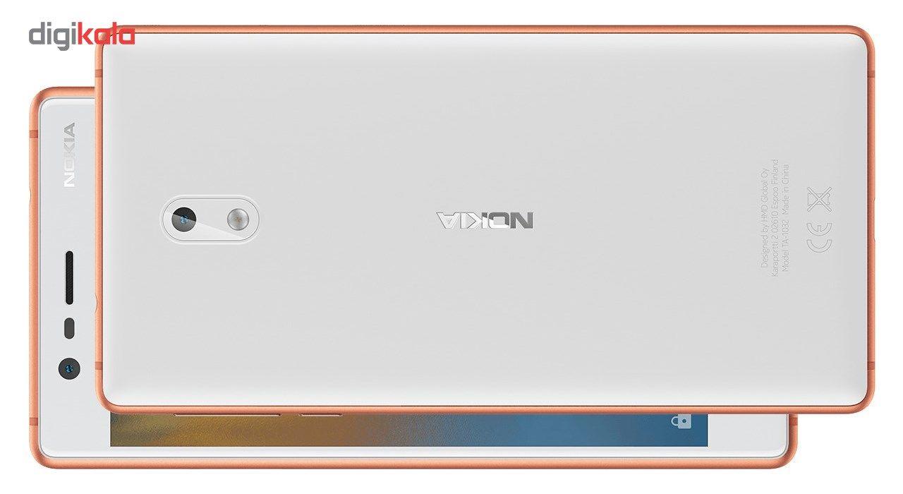 گوشی موبایل نوکیا مدل 3 دو سیم کارت main 1 14