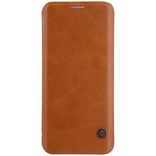 کیف کلاسوری نیلکین مدل Qin مناسب برای گوشی موبایل سامسونگ Galaxy S8