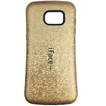 کاور آی فیس مدل Mall مناسب برای گوشی موبایل سامسونگ Galaxy S7