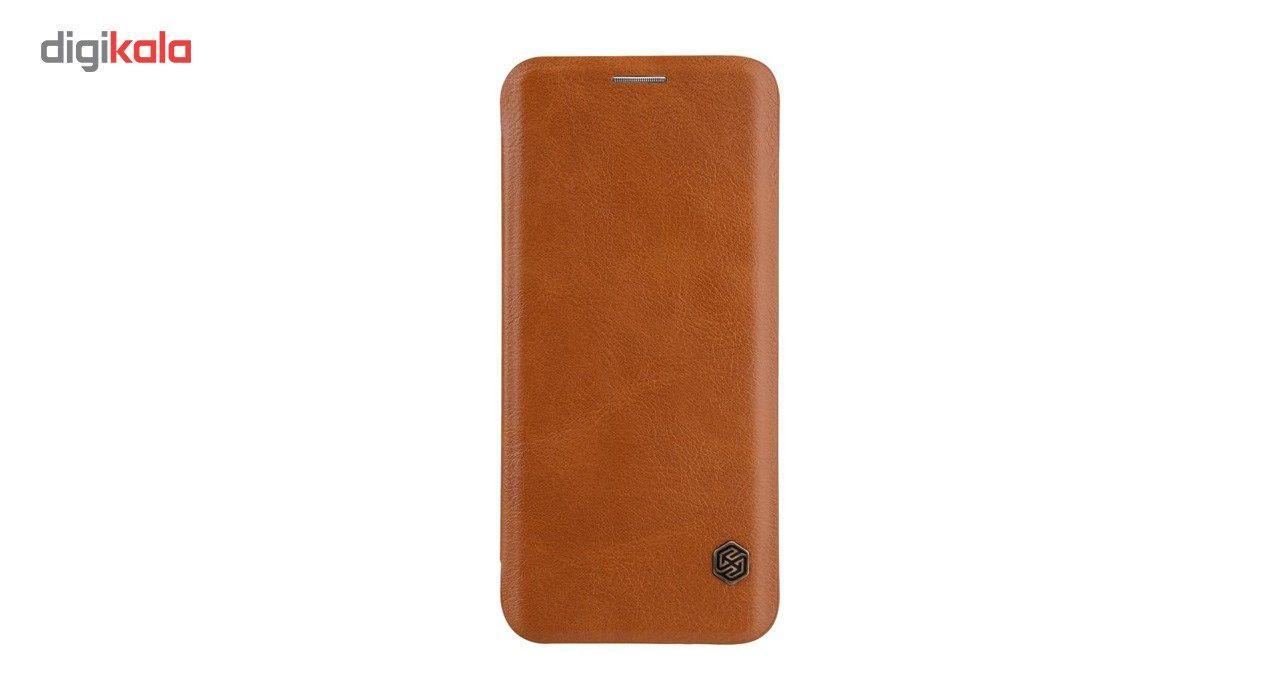 کیف کلاسوری نیلکین مدل Qin مناسب برای گوشی موبایل سامسونگ Galaxy S8 main 1 1