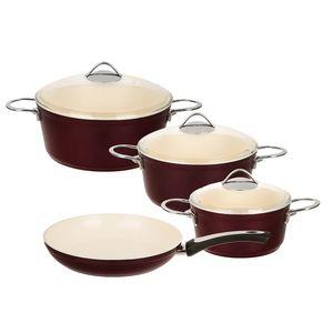 سرویس پخت و پز 7 پارچه پاپیلا مدل Armonia