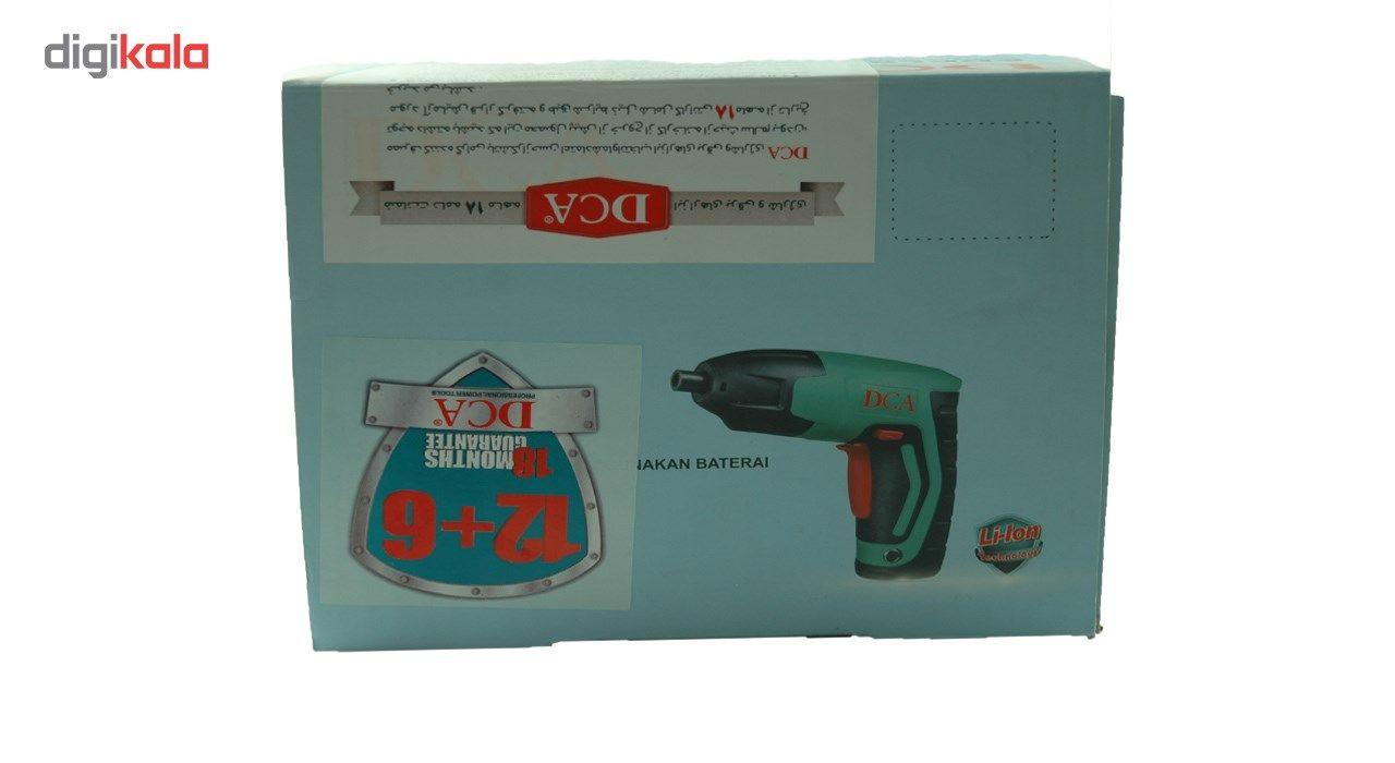 پیچ گوشتی شارژی دی سی ای مدل ADPL02-5 main 1 4