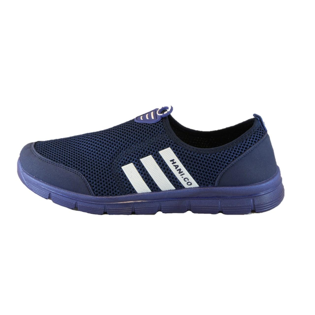 قیمت کفش راحتی مردانه هانیکو مدل k.han.433