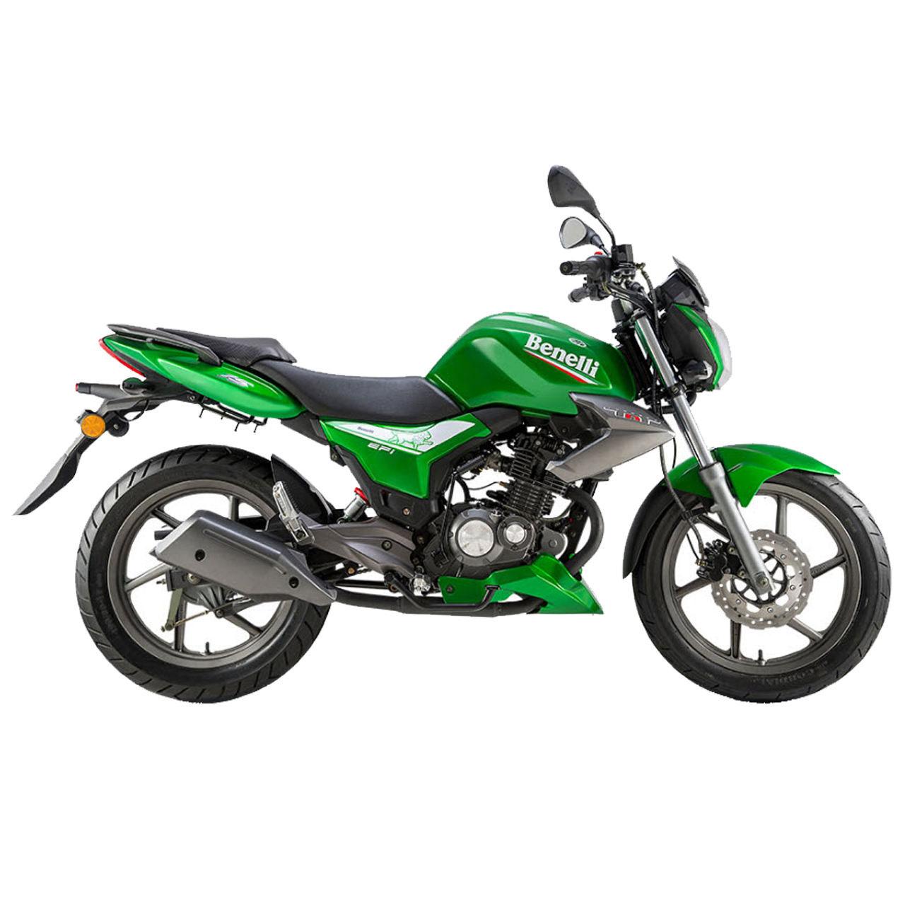 موتورسیکلت بنلی مدل تی ان تی 150 سی سی سال 1399 main 1 5