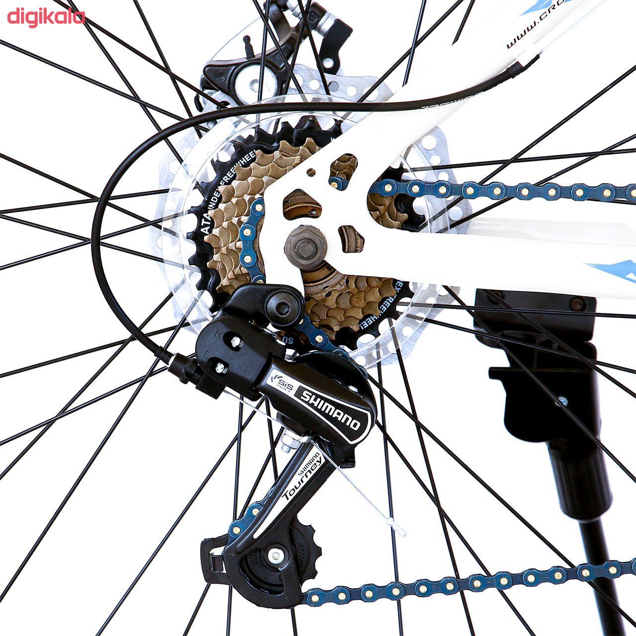 دوچرخه کوهستان کراس مدل PULSE سایز 27.5 main 1 11