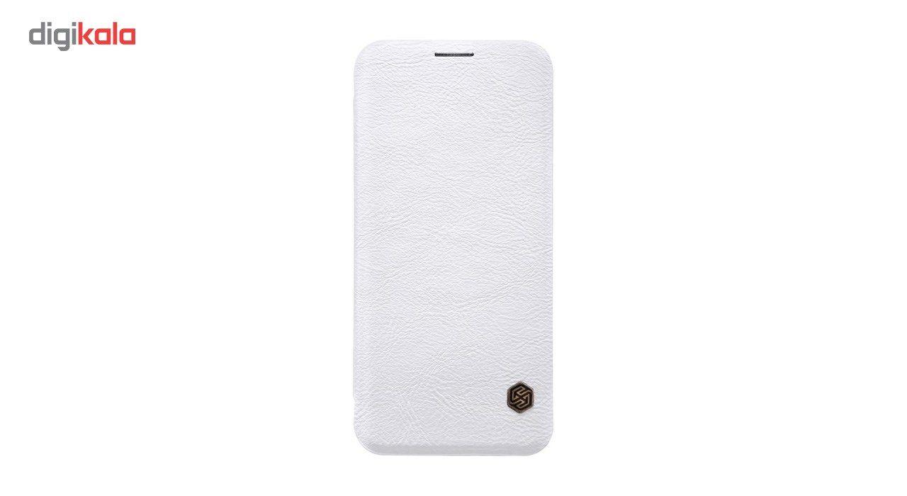 کیف کلاسوری نیلکین مدل Qin مناسب برای گوشی موبایل سامسونگ Galaxy S8 main 1 5