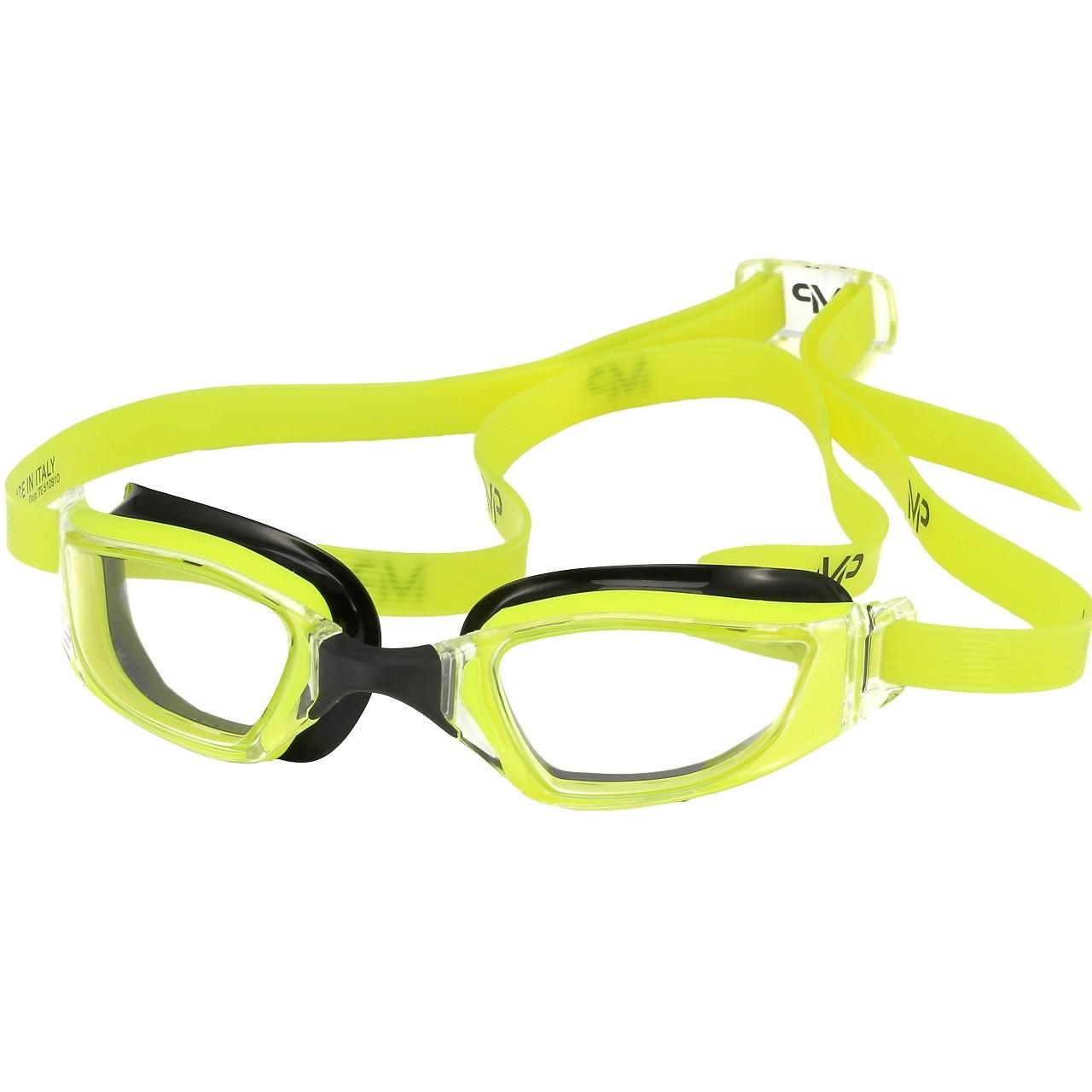 عینک شنای ام پی مدل Xceed لنز شفاف
