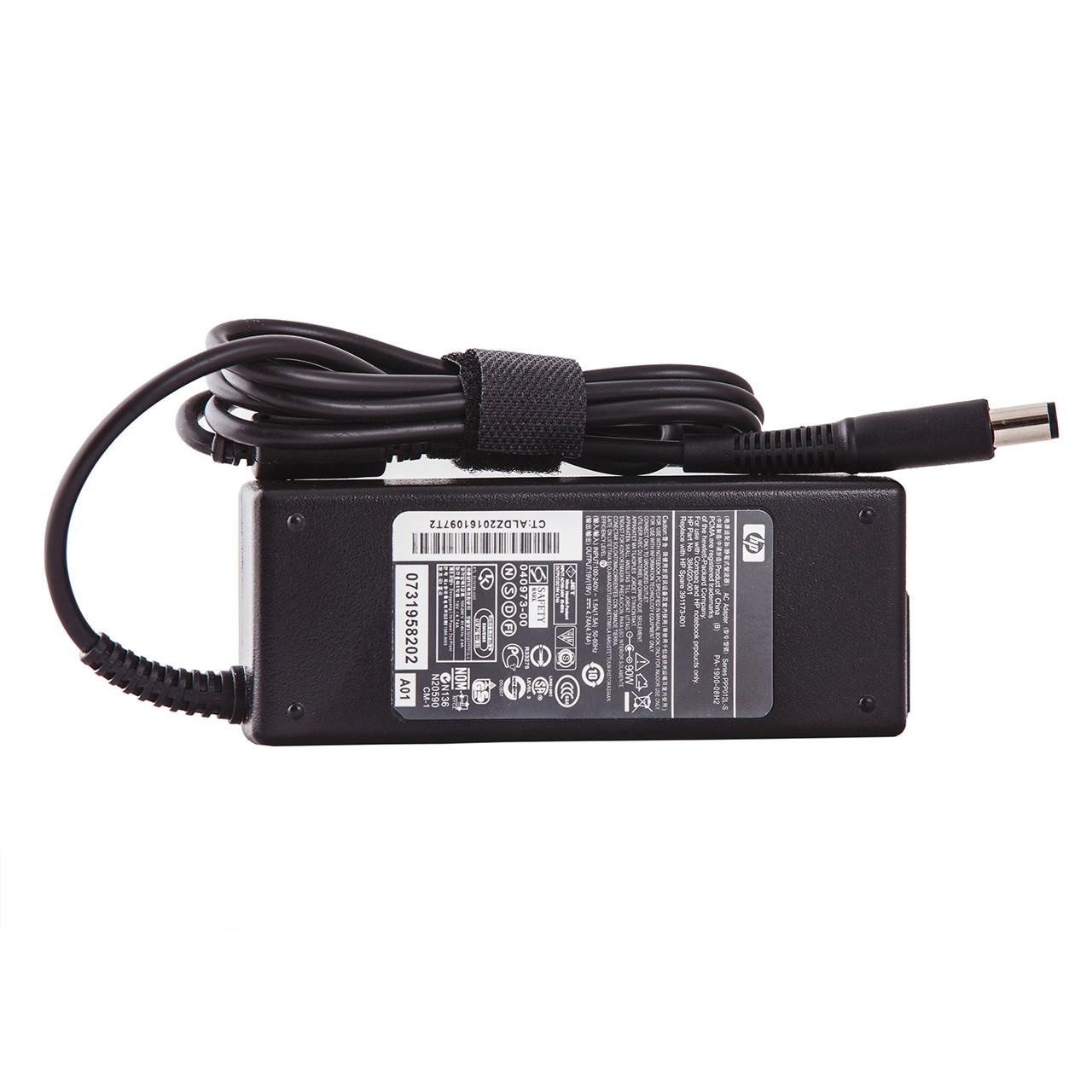 شارژر لپ تاپ 19 ولت 4.74 آمپر مگاسل مدل PA-1900- 08H2