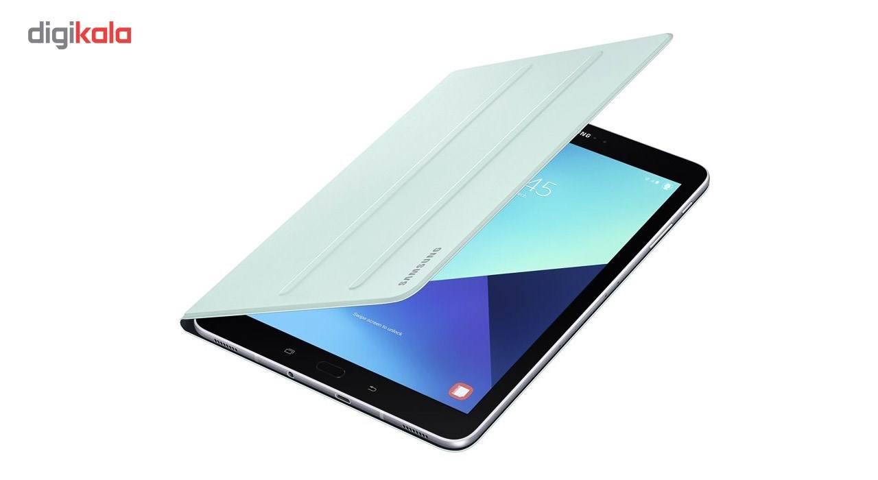 کیف کلاسوری سامسونگ مدل Book Cover مناسب برای تبلت Galaxy Tab S3 main 1 3