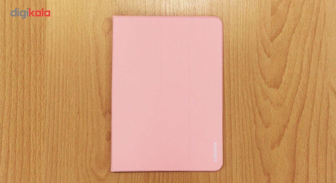 کیف کلاسوری سامسونگ مدل Book Cover مناسب برای تبلت Galaxy Tab S3 main 1 4