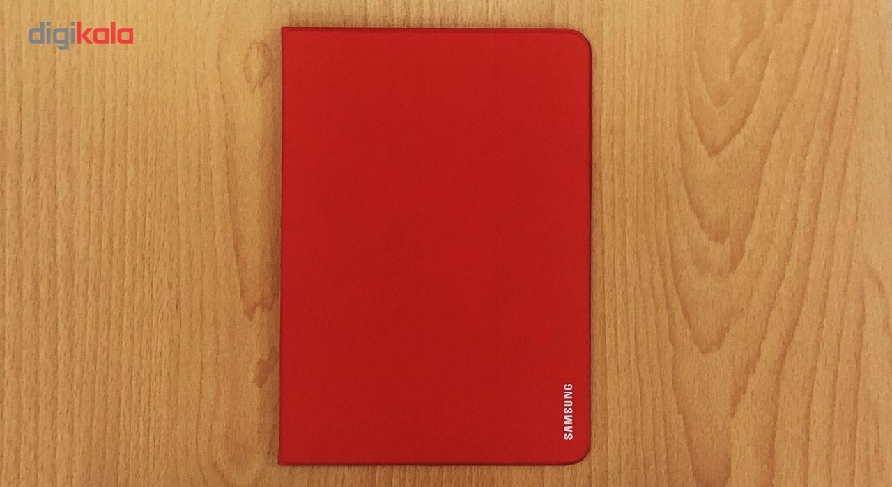 کیف کلاسوری سامسونگ مدل Book Cover مناسب برای تبلت Galaxy Tab S3 main 1 5