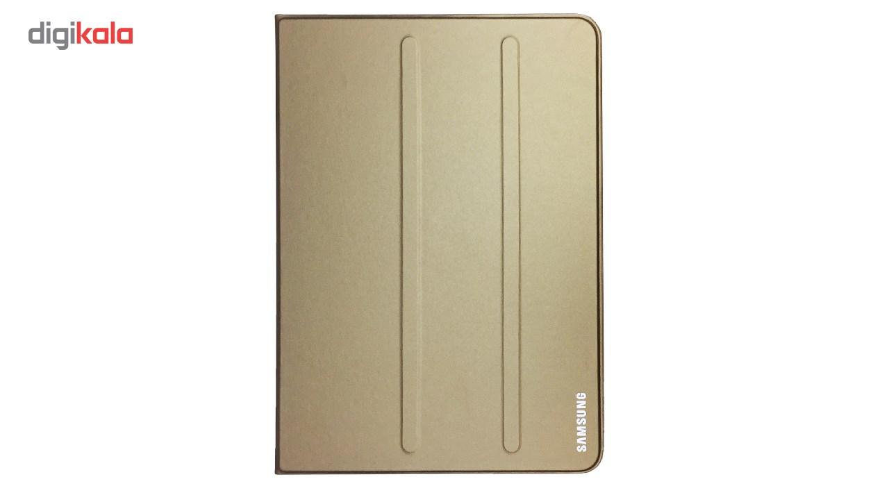 کیف کلاسوری سامسونگ مدل Book Cover مناسب برای تبلت Galaxy Tab S3 main 1 6