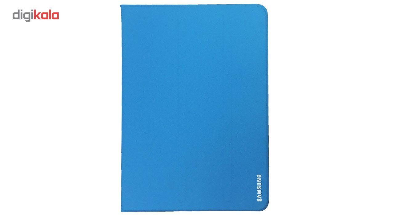 کیف کلاسوری سامسونگ مدل Book Cover مناسب برای تبلت Galaxy Tab S3 main 1 8