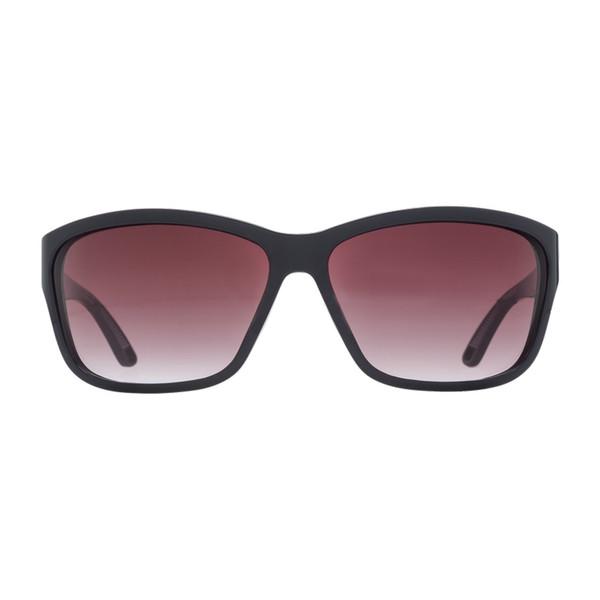 عینک آفتابی اسپای سری Allure مدل Black Happy Merlot Fade