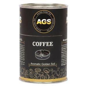 خاک معطر طلایی آگس مدل Coffee-A وزن 50 گرم