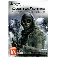 بازی کامپیوتری Counter Strike Condition Zero1.6 مخصوص PC