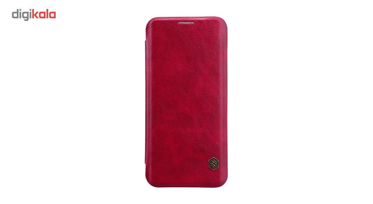 کیف کلاسوری نیلکین مدل Qin مناسب برای گوشی موبایل سامسونگ Galaxy S8 main 1 9