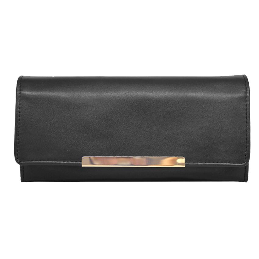 خرید                      کیف دوشی زنانه چرم آرا مدل z051 کد 2