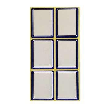 کاغذ یادداشت چسب دار  پونز سایز  3.4 × 5.1 سانتی متر