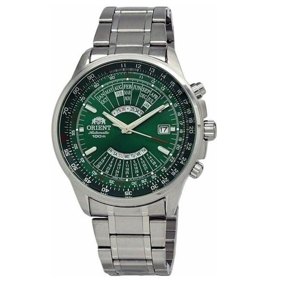 ساعت مچی عقربهای مردانه اورینت مدل SEU07007FXB