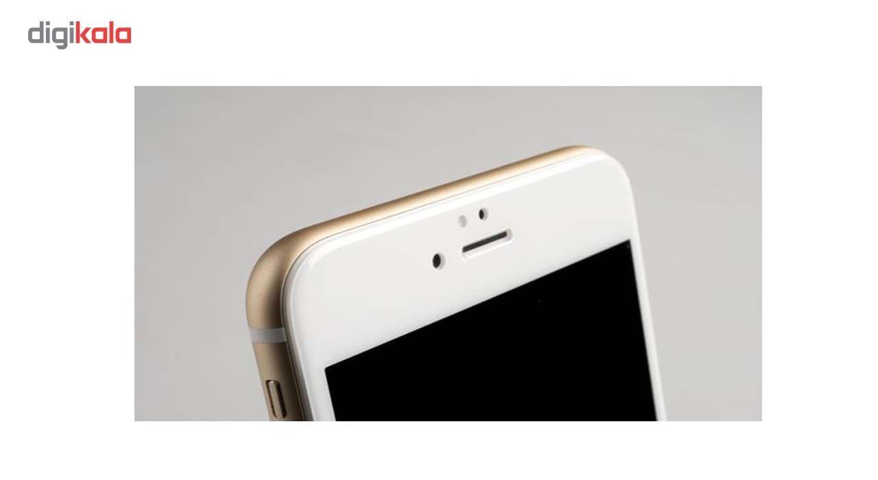 محافظ صفحه نمایش شیشه ای جی سی کام مناسب برای گوشی موبایل اپل آیفون 6/6اس main 1 3
