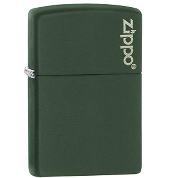 فندک زیپو مدل Zippo Logo کد 221ZL