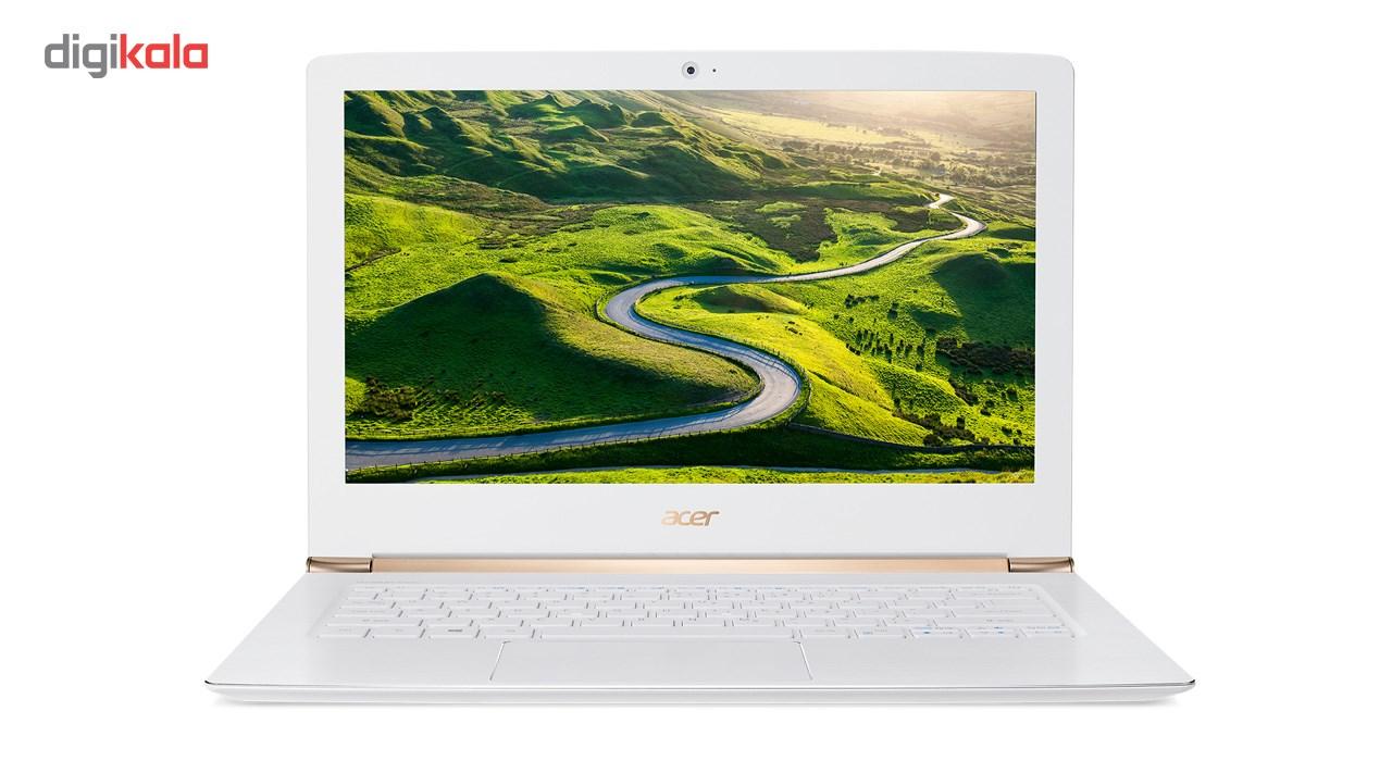لپ تاپ 13 اینچی ایسر مدل Aspire S5-371-52WD