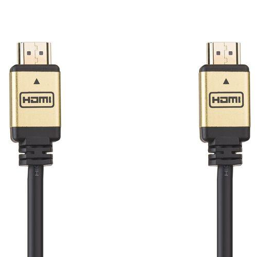 کابل تبدیل HDMI ای فور نت مدل HDM-300 طول 3 متر