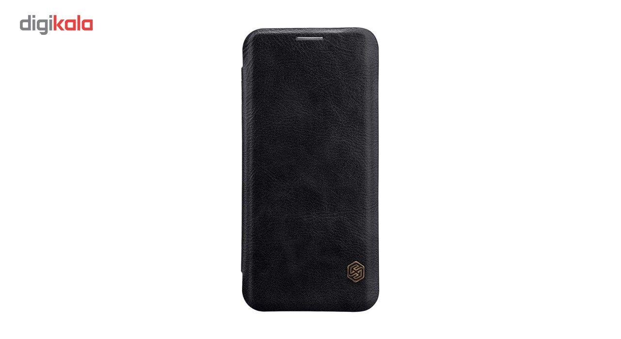کیف کلاسوری نیلکین مدل Qin مناسب برای گوشی موبایل سامسونگ Galaxy S8 main 1 13