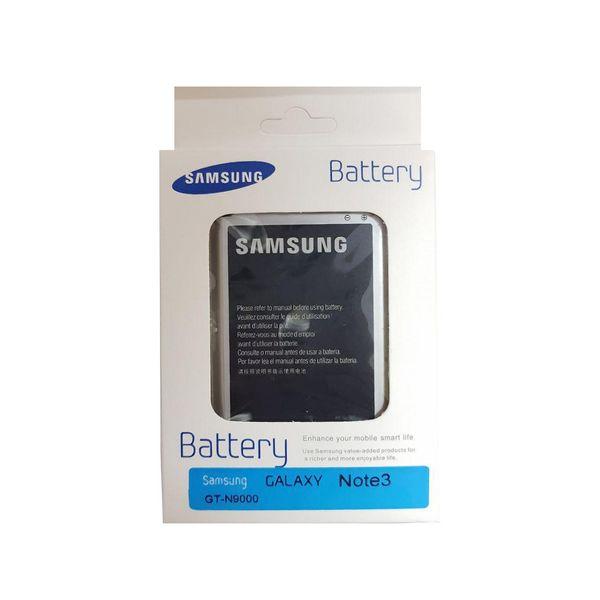 باتری موبایل  مدل B800BC با ظرفیت 3200mAh مناسب برای گوشی موبایل Galaxy Note 3