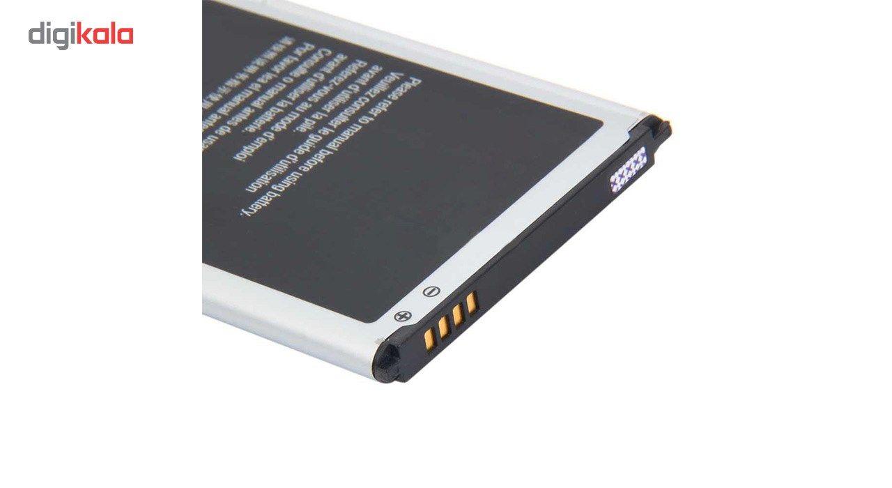 باتری موبایل  مدل B800BC با ظرفیت 3200mAh مناسب برای گوشی موبایل Galaxy Note 3 main 1 4