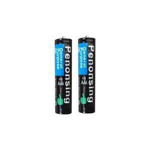 باتری نیم قلمی پنانسینگ کد PN-3A بسته 2 عددی