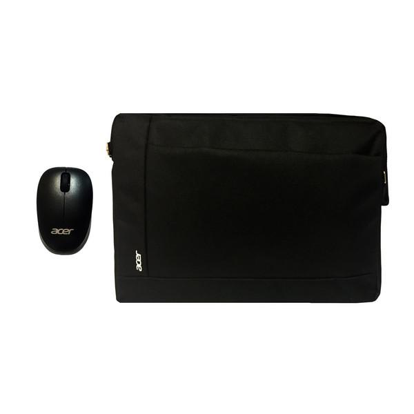 کیف لپ تاپ Acer مناسب برای لپ تاپ 15.6 اینچی به همراه ماوس بی سیم