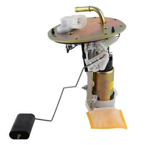 مجموعه درجه شناور داخل باک خودرو شبستری مدل FSTB080 مناسب برای تیبا