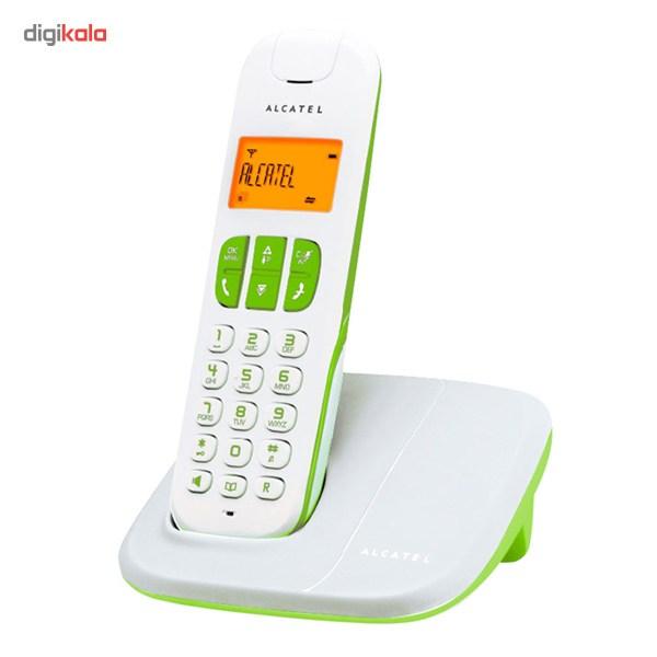 قیمت                      تلفن بی سیم آلکاتل مدل Delta 180
